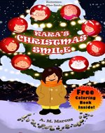 Kara's Christmas Smile - Book Cover