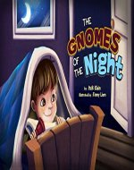 The Gnomes of the Night - Book Cover