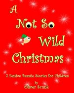 A Not So Wild Christmas - Book Cover