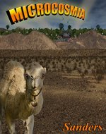 Microcosmia - Book Cover