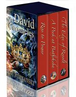 The David Chronicles: Boxed Set - Book Cover