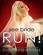 See Bride Run! - Book Cover