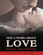 Not a Word About Love - Short Read - Book Cover