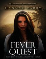 Fever Quest - Book Cover