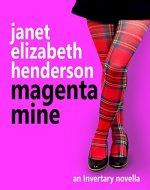 Magenta Mine: A Highland Romance - Book Cover