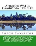 Angkor Wat & Cambodia Temples - Book Cover
