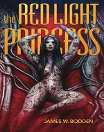 The Red Light Princess - Book Cover