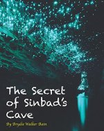 The Secret of Sinbad's Cave (The Natnat Adventures Book 1) - Book Cover