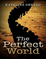 The Perfect World (The Perfect World Series Book 1) - Book Cover