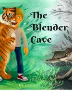The blender Cave - Book Cover