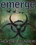 Emerge - Book Cover