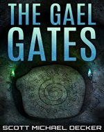 The Gael Gates - Book Cover
