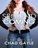 Second Coming - Book Cover