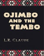 Ojimbo and the Tembo - Book Cover