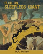 Plod On, Sleepless Giant - Book Cover