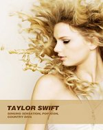 Taylor Swift: Swifties Biography - Book Cover