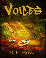 Voices: The Reincarnation Series (Book 1) - Book Cover
