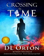 Crossing in Time - Book Cover