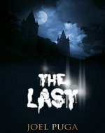 The Last - Book Cover