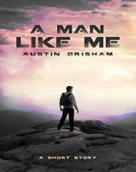 A man like me - Book Cover