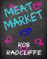 MEAT MARKET - Book Cover
