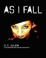 As I Fall - Book Cover