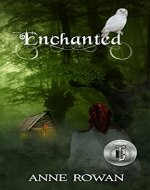 Enchanted - Book Cover