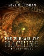 The Probability Machine - Book Cover