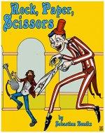 Rock, Paper, Scissors - Book Cover