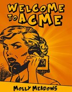 Welcome to Acme - Book Cover