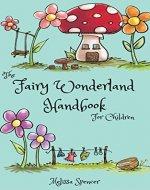 Fairy Wonderland Handbook - Book Cover