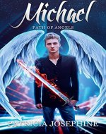 Michael (Path of Angels Book 1) - Book Cover