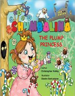 Chumbalina The Plump Princess - Book Cover