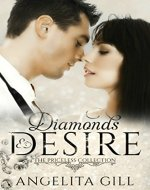 Diamonds & Desire: (The Priceless Collection #1) - Book Cover