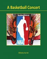 A Basketball Concert - Book Cover