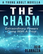 The Charm (The Code of Minds Book 1) - Book Cover