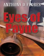 Eyes of Payne - Book Cover