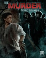 The Murder (A Zombie Infected Horror Suspense Novel) - Book Cover