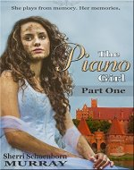 The Piano Girl - Book Cover