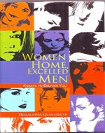 WOMEN HOME EXCELLED MEN-Essays To Enliven You - Book Cover