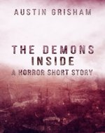 The Demons Inside - Book Cover