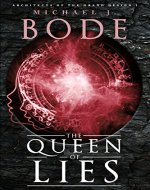 The Queen of Lies (Architects of the Grand Design Book 1) - Book Cover