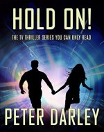 Hold On! - Book Cover