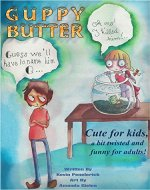 Guppy Butter - Book Cover