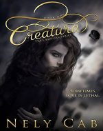 Creatura (The Creatura Series Book 1) - Book Cover