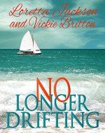 No Longer Drifting - Book Cover