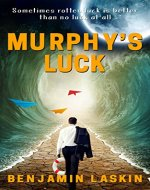 Murphy's Luck - Book Cover