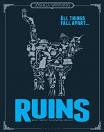 Ruins (Sentinel Trilogy) - Book Cover