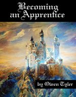 Becoming an Apprentice - Book Cover