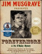 Forevermore (Pat O'Malley Mysteries) - Book Cover